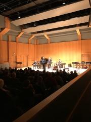 Len Wicks at SoCal Trombone Day